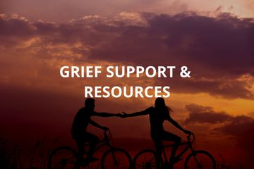 grief support & resources